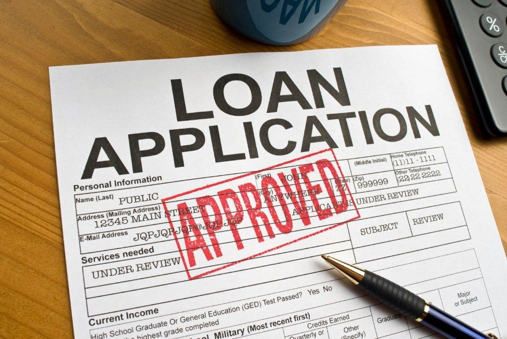 Seven Keys to Snagging a Business Loan.
